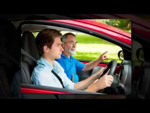 Driving Schools - Chris Gardiner School Of Motoring