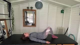 Pilates Fundamentals - Head Nods