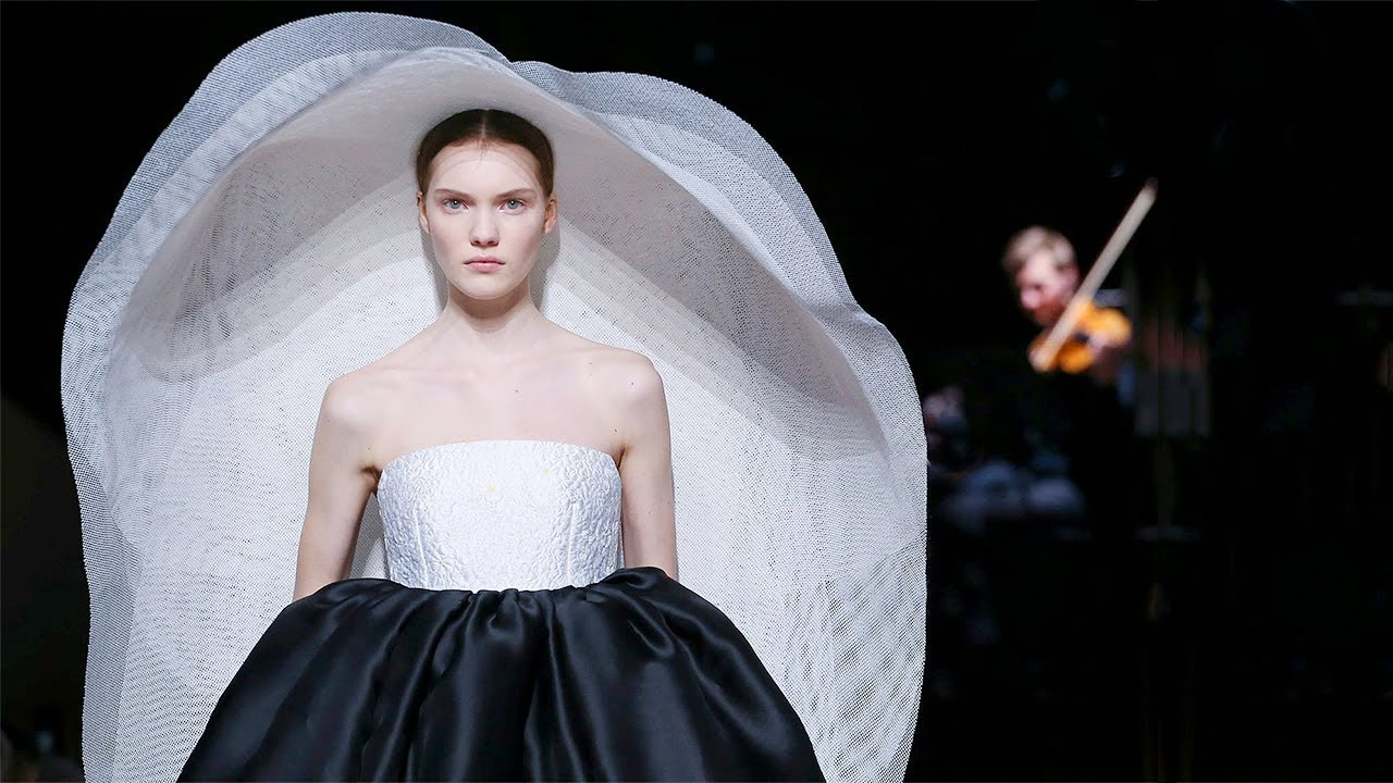 Givenchy | Haute Couture Spring Summer 2020 | Full Show