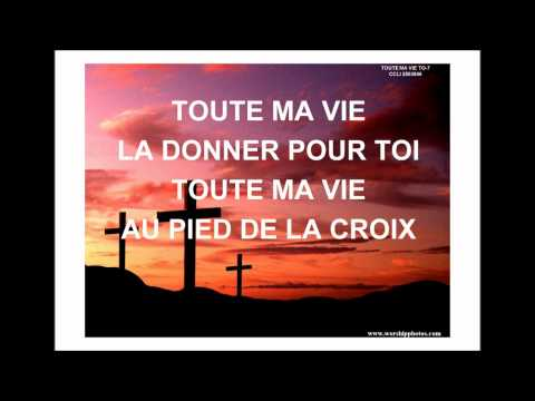 TOUTE MA VIE - Luc Dumont