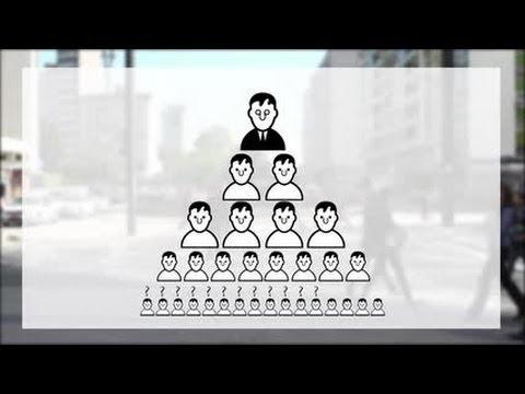 Por Que As Pirâmides Financeiras São Insustentáveis