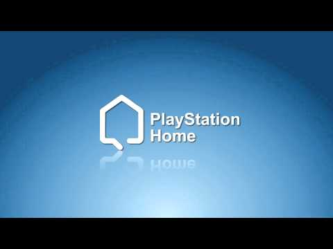 PlayStation Home Music - Shivers.