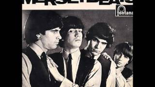 The Merseybeats-He Will Break Your Heart