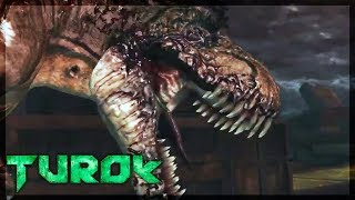 Turok (2008) - Movie - Full Game / HD 60