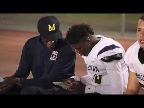 High School Football: Long Beach Millikan vs. Gahr