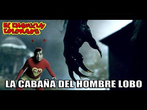 Trailer Fan: El Chapulín Colorado-La Cabaña Del Hombre Lobo