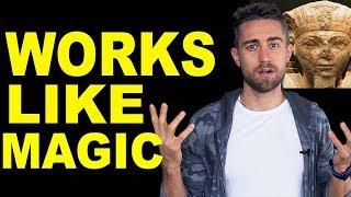 3 Timeless Manifestation Techniques that Work Like MAGIC