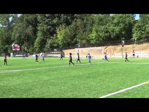 WCFC vs BWG - part 1