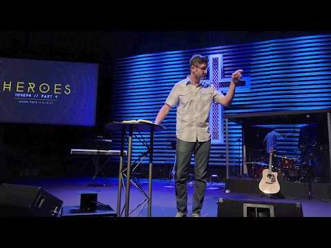 """""""Joseph: Reconciliation"""" - Genesis 50:15-21"""