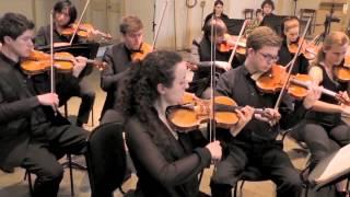 Mozart Symphony No.40 | Southbank Sinfonia & Ben Gernon
