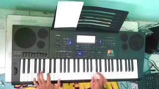 [1.47 MB] Halaqah Cinta - cover PIANO Casio CTK 7200 (CLEAN)