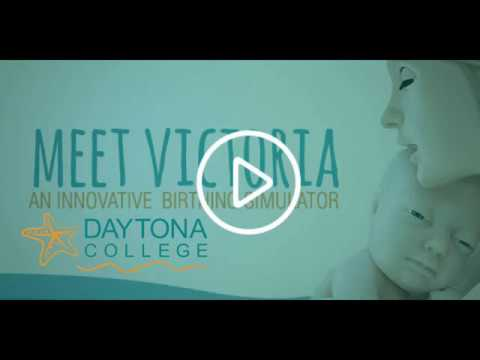 Daytona College Birthing Simulation