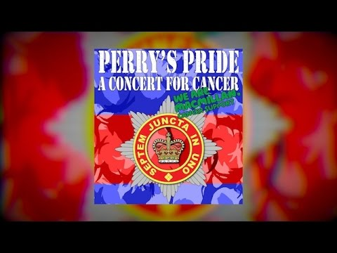 Perry's Pride - 2016 - A Concert for Cancer (Full Concert)