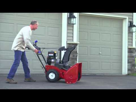 How To: Change Your Toro Snowblower Engine Oil (Two Stage and SnowMax)
