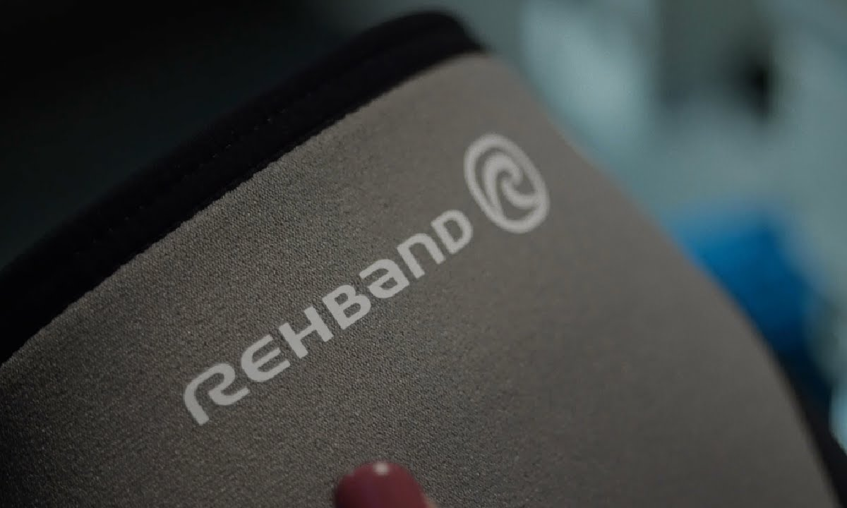 f4fc51225d Enable Your Full Potential With Rehband - Promo Video 2016 - YouTube