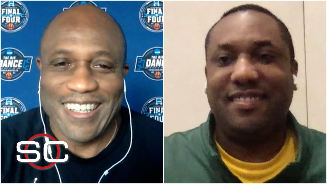 SportsCenter   Father-son assistant coaches will meet in the Houston vs. Baylor Final Four matchup