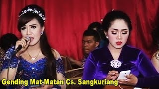 Gending Mat-Matan Cs. Sangkuriang