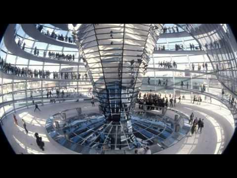 Reichstag / Deutscher Bundestag - Berlin, Germany