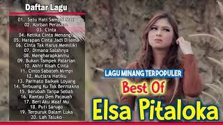 ELSA PITALOKA FULL ALBUM TERBARU & TERPOPULER 2019 | BEST OF ELSA PITALOKA