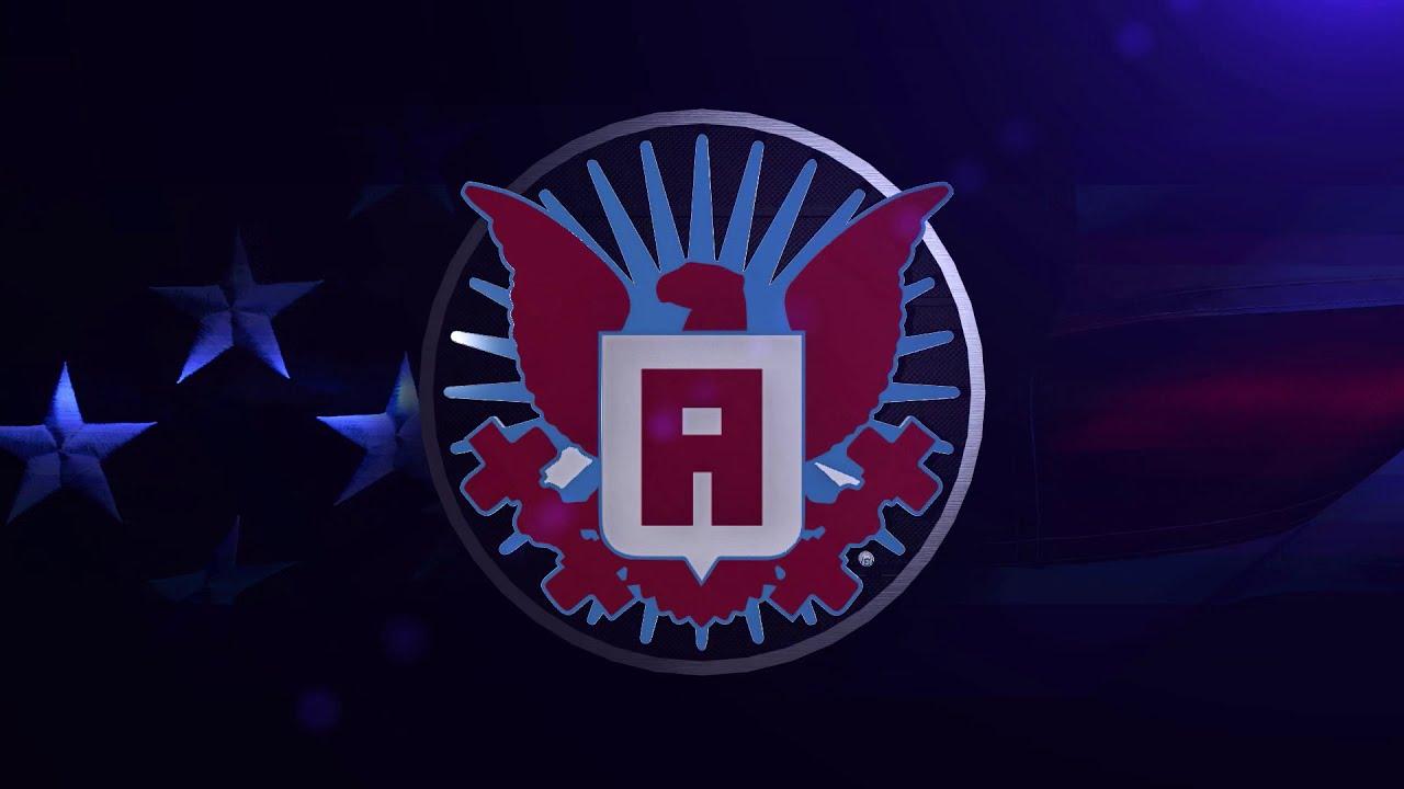 2021 Mr. America