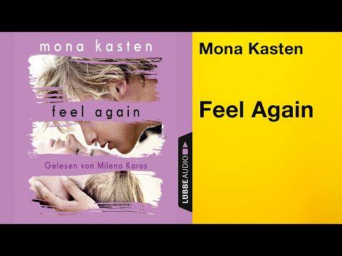 Feel Again YouTube Hörbuch Trailer auf Deutsch