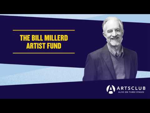 The Bill Millerd Artist Fund I