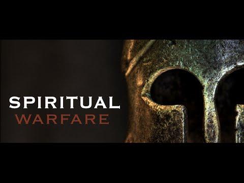 Spiritual Warfare; The Invisible Battle Around Us