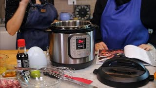 The Instant Pot that's all the rage