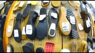 Как это работает? Производство обуви