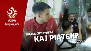U-21: ŚLONSKIE SYNKI komentują eliminacje do mistrzostw Europy