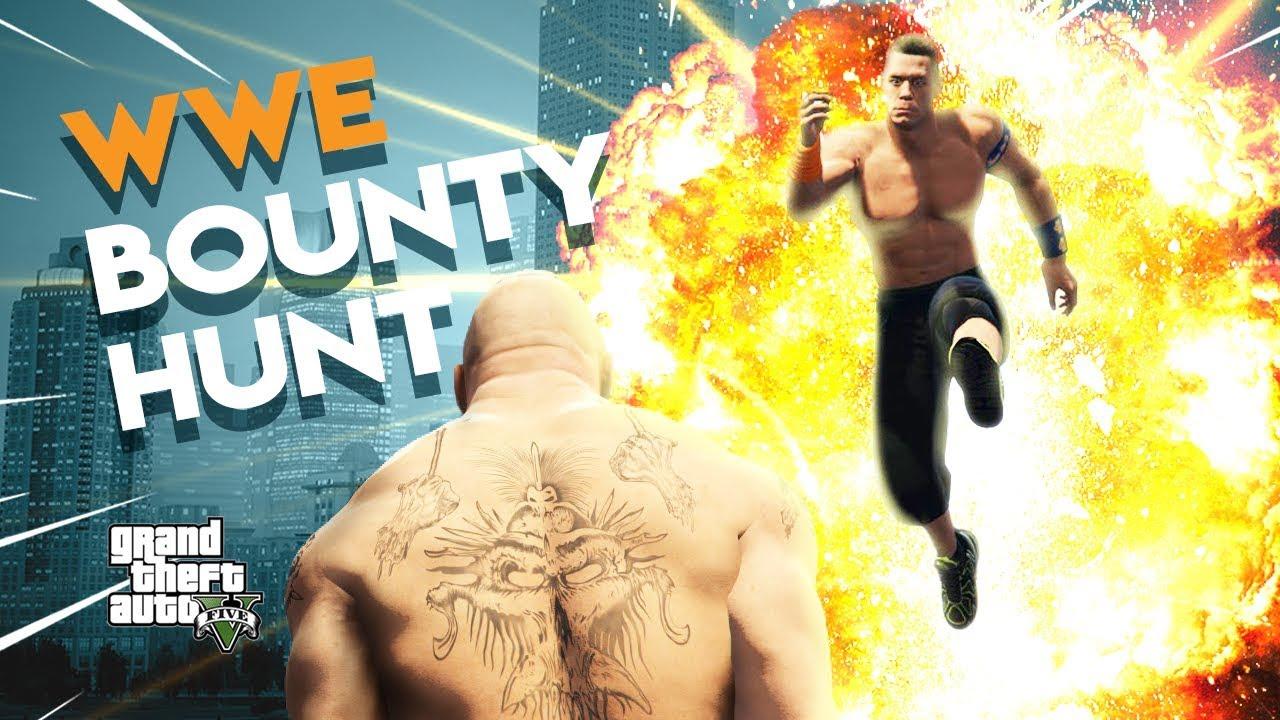 john-cena-wins-1-000-000-000-price-gta-5-roleplay-wwe-bounty-hunters