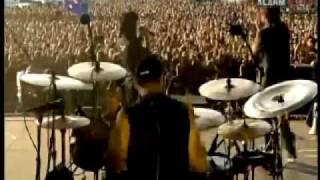 der w Bitte töte mich live Wacken 2009
