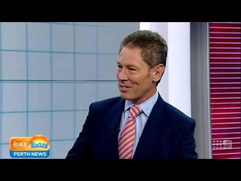 Dr Joe - Pill Warning | Today Perth News