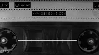 "90s Oldschool Boom-bap Rap Instrumental ""Boom Bap"" FREE DOWNLOAD"