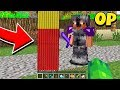 THE STRONGEST ARMOR IN MINECRAFT!