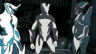 The Dank Adventures of Excalibur (Warframe Animation) thumbnail