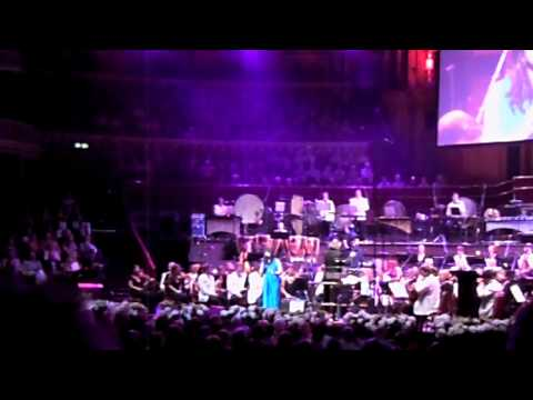 John Barry Memorial Concert - We Have All The Time In The World