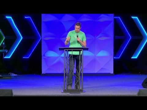 GLC 2016 - Pastor Matt Ulrich