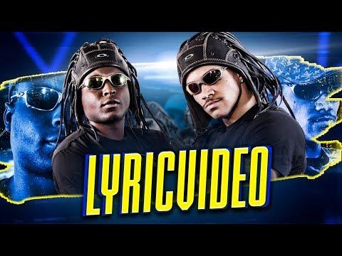 MC Kapela e MC Kelvinho - Remédio de Bandido (Lyric Video)