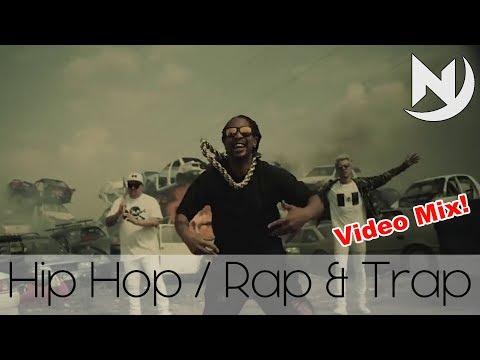 Best Hip Hop & Trap Hype Energy Mix 2018 | Rap Urban & TrapDab Party Hype Music #72