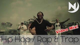 Baixar Best Hip Hop & Trap Hype Energy Mix 2018 | Rap Urban & TrapDab Party Hype Music #72