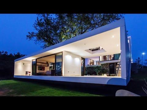 Modern Contemporary Designed Luxury Residence In Villahermosa, Tabasco, Mexico