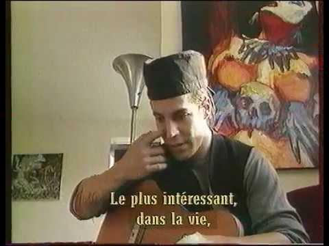 Anthony Kiedis - Interview - 1994 ? - Vostfr