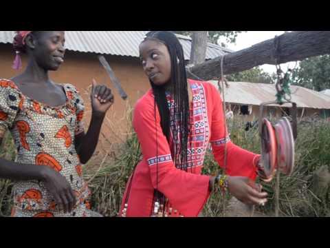 Dope Artistic Focus | Trip to Gambia ft. @BaeLaSoul