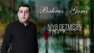 Behruz - Niye Getmisen (Official Audio)