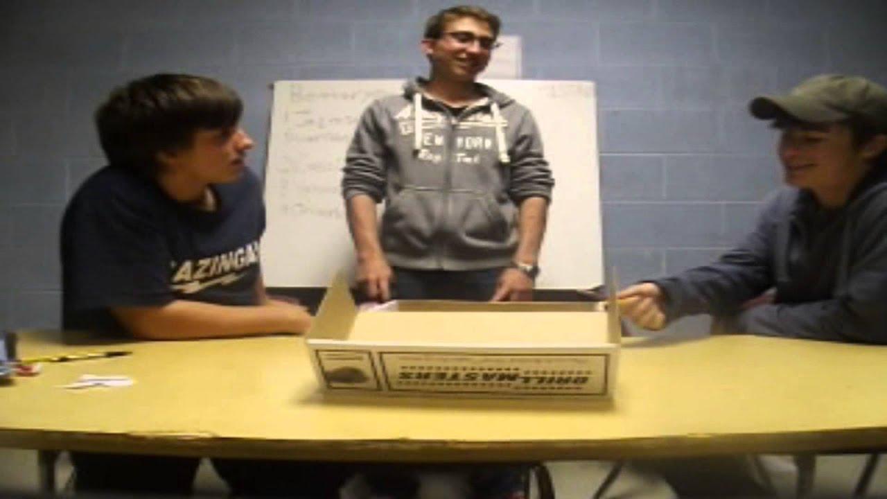 Dick guessing game