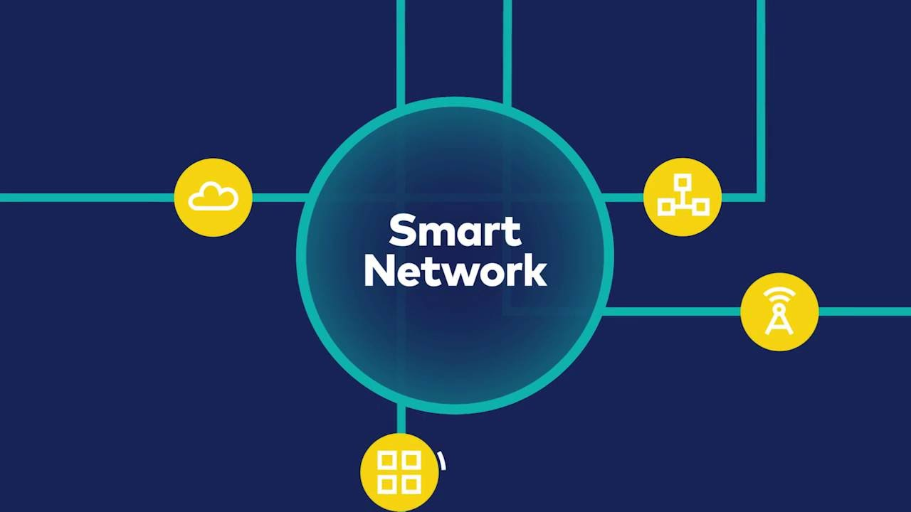 The Smart Network