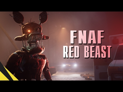 Thumbnail: [SFM FNAF] Five Nights at Freddy's Movie: Red Beast