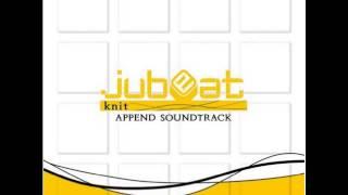 jubeat knit APPEND SOUNDTRACK 08: 愛と勇気の三度笠ポン太 Artist: 荒...