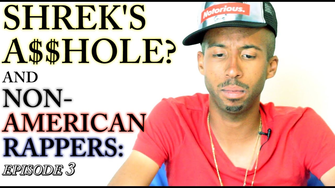ASK A Rap Coach ANYTHING, Ep  3: Shrek's A$$hole, Non-American Rappers, &  My Teeth?!